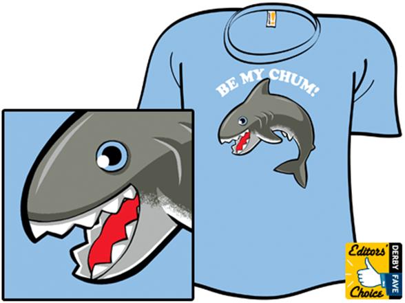 chum-shirt