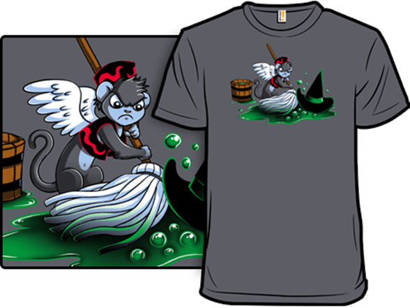 scrub-shirt