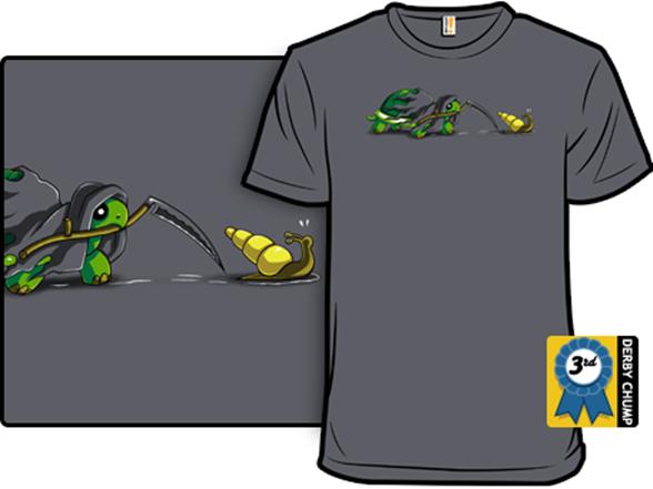 turtle-shirt