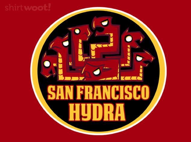 Hydra-art