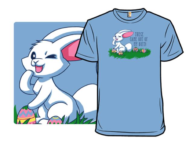 TMI-shirt